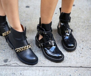 footwear, style, and classy image