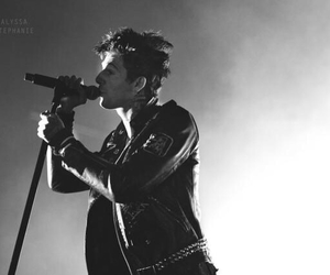 singer and jesse rutherford image
