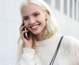 model, fashion, and sasha luss image