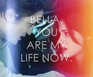 love, twilight, and bella swan image