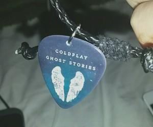 bracelet and coldplay image
