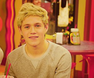 niall horan, one direction, and Hot image