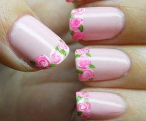 manicure and cute image