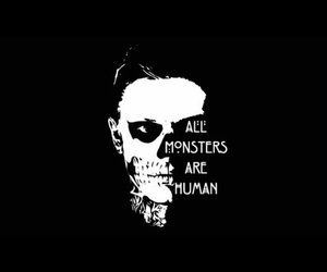 american horror story, wallpaper, and ahs image