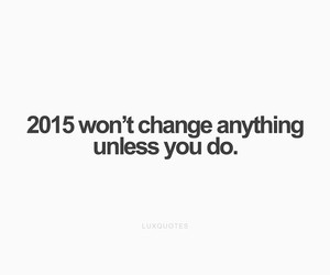 2015 and quote image