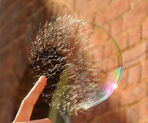bubble and cute image