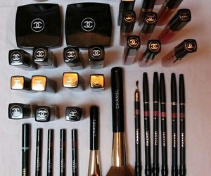 chanel, fabulous, and makeup image