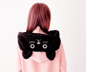 kawaii, kitten, and sweater image