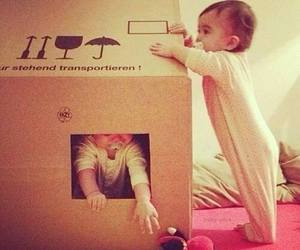 babies and playing image