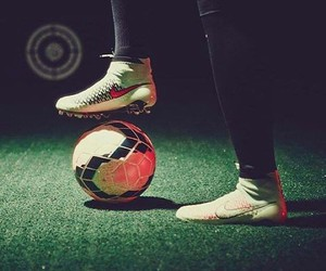 collection, futebol, and nike image