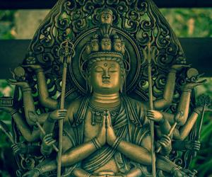 buda, zen, and good vibes image
