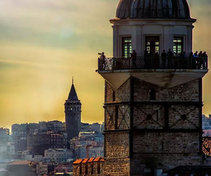 ask, galata, and istanbul image