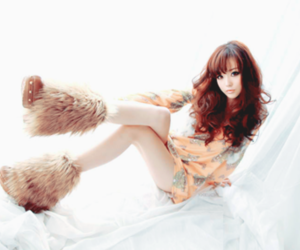 ulzzang, asian, and kawaii image