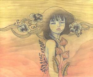 audrey kawasaki and art image