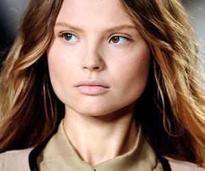 model, chloe, and Magdalena Frackowiak image