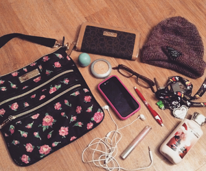 beanie, betsey johnson, and CK image
