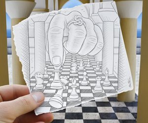 chess and Dream image