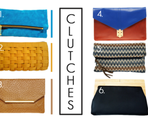 fashion and clutches image