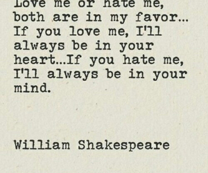 quote, shakespear, and quotes image