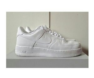 air, nike, and shoes image