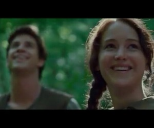 braid, green, and 74th hunger games image