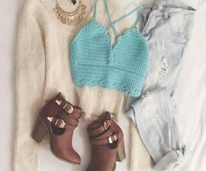 style, colors, and cute image