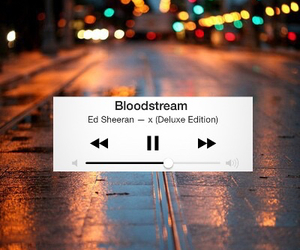 blood, ed, and listen image
