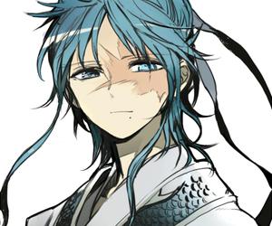 anime, boy, and ren image