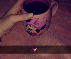 disney, mel, and tea image