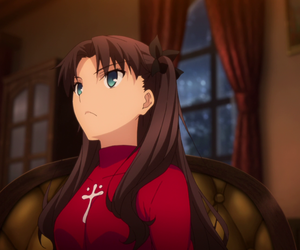 fate stay night image