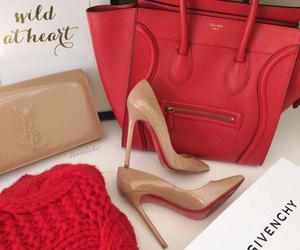 bag, christian, and girly image