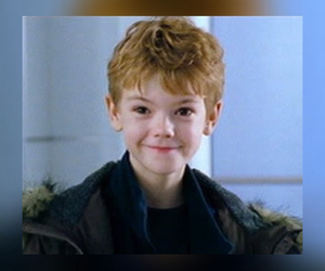 love actually, newt, and cute image