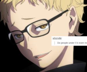 anime, haikyuu!!, and caps image