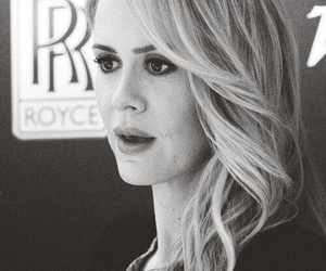 Queen, ahs, and sarah paulson image