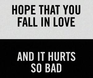 bad, hurt, and positive image