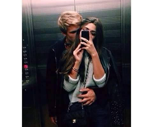 couple, cute couples, and cute couple image