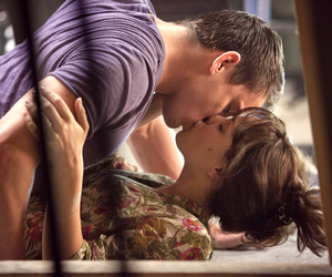 love, the vow, and kiss image