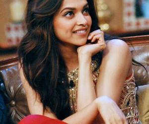 actress, deepika padukone, and bollywood image