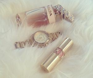 Prada, watch, and fashion image