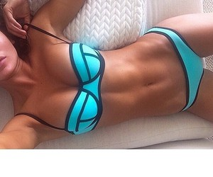 abs and boobs image