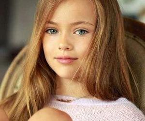 beautiful, model, and kristina pimenova image