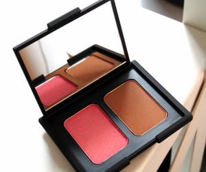 blush, make up, and makeup image