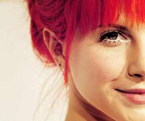 hayley, paramore, and williams image