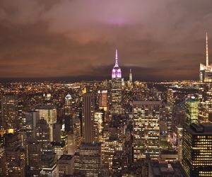 in, manhattan, and newyork image