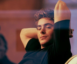 sexy, smile, and zac efron image