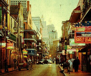 new orleans, love, and beautiful image