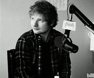 ed sheeran and music image