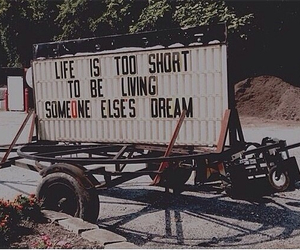 Dream, grunge, and inspire image