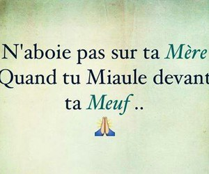 french, quotes, and meuf image