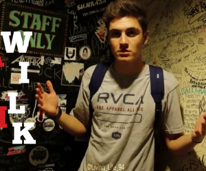 digitour, sammy wilkinson, and sammy wilk image